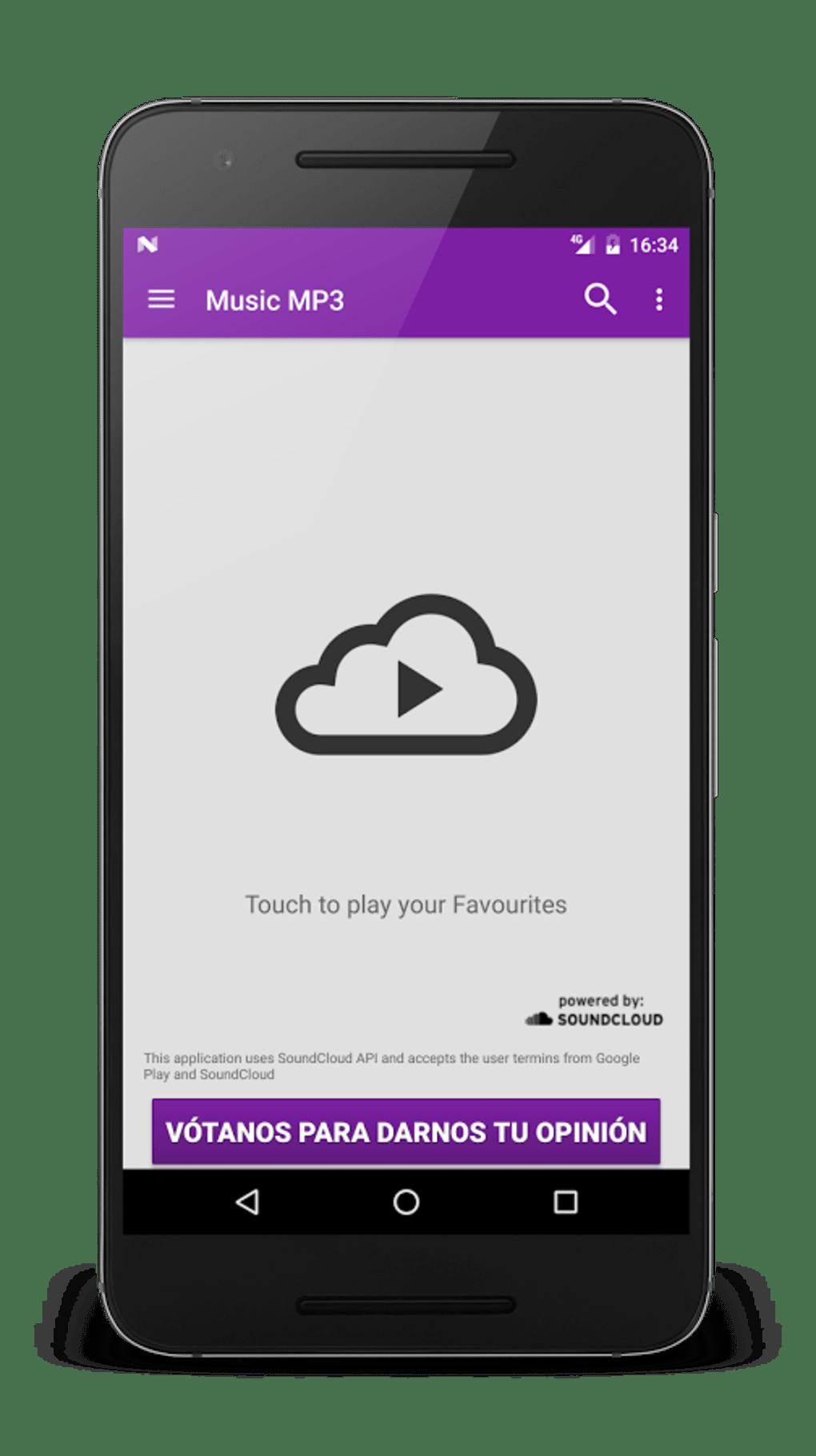 Ares Music Player Gratis Para Android Descargar
