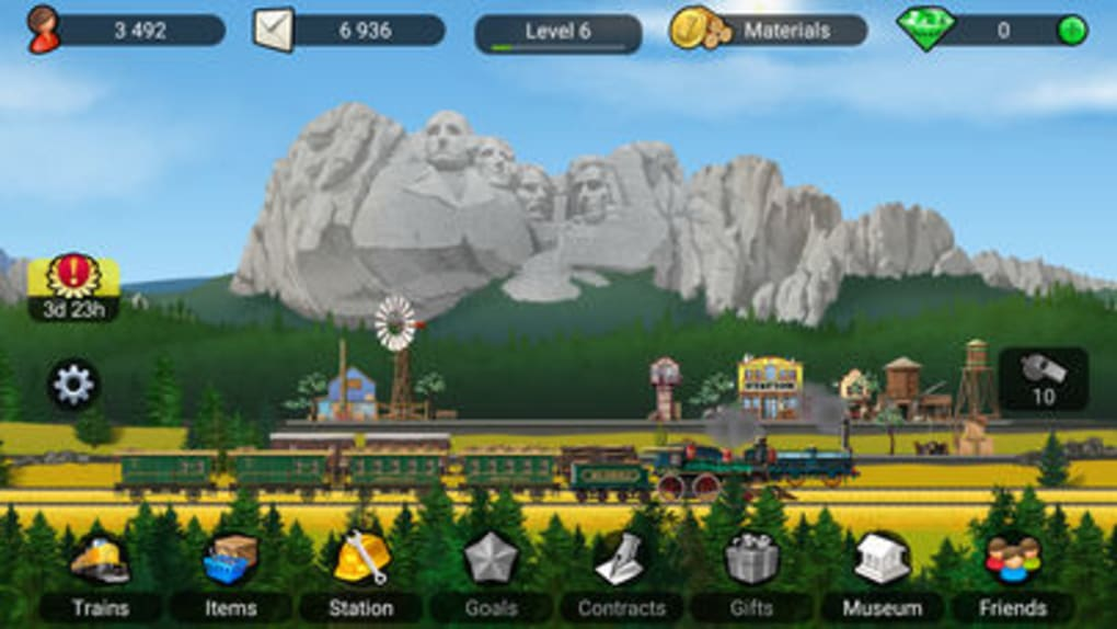 train station the game on rails download pc