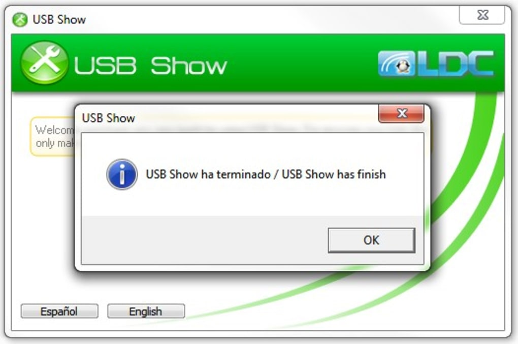 USB Show - Download