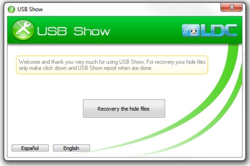 Usb Show Download