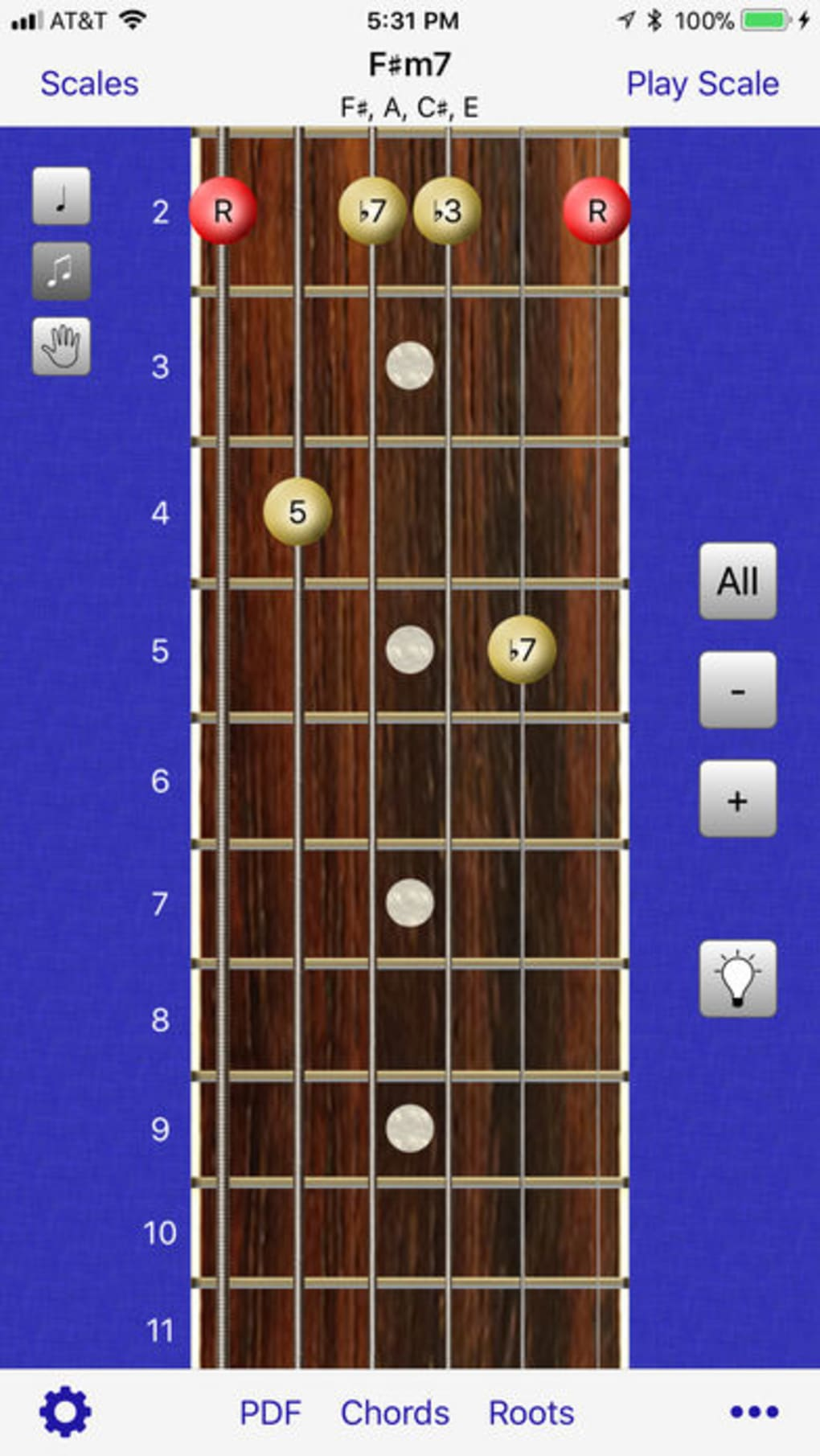 Guitar Scales Chords Power For Iphone Download