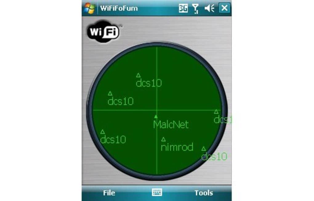 wififofum pc