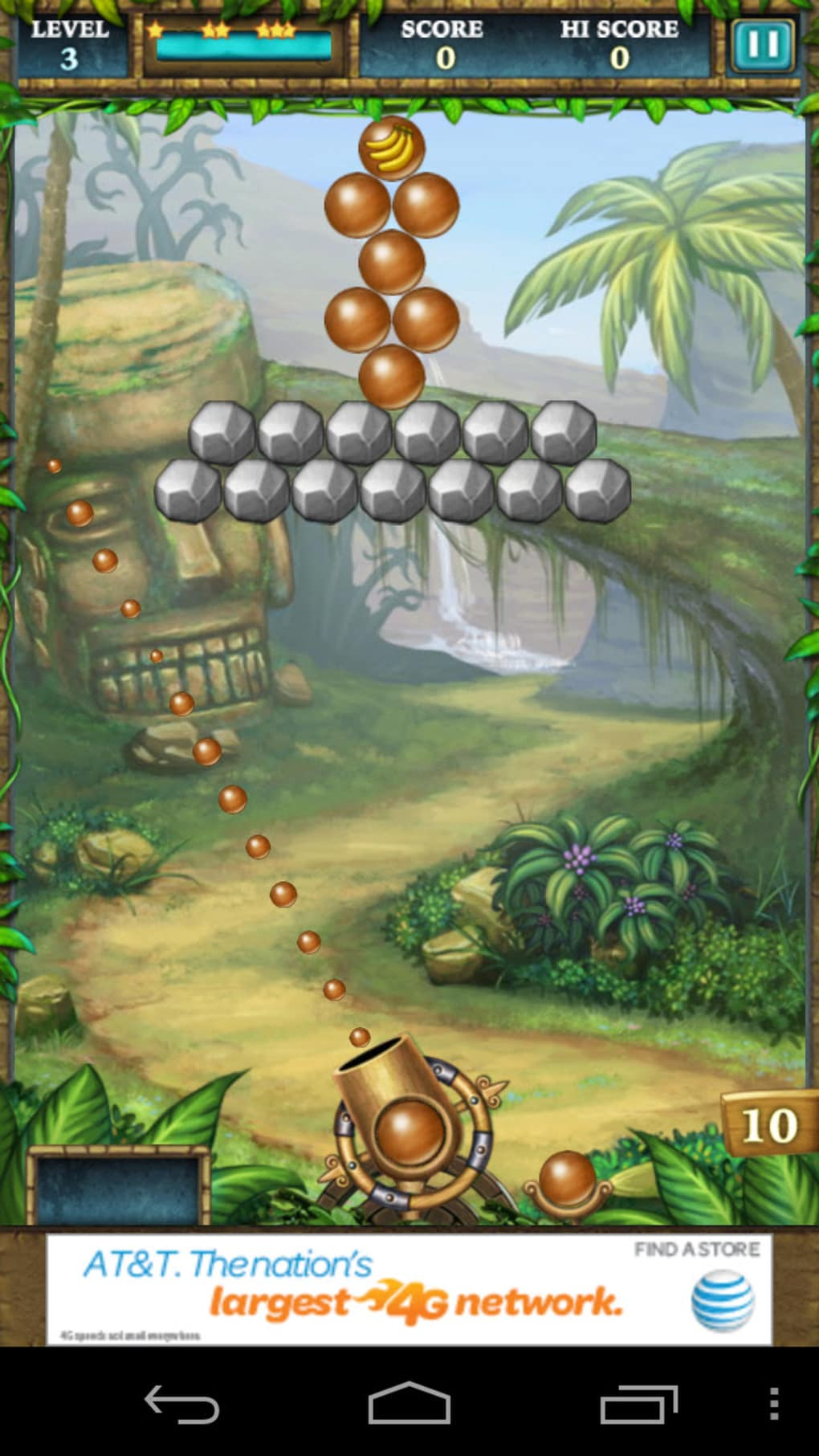 bubble world games free download for android