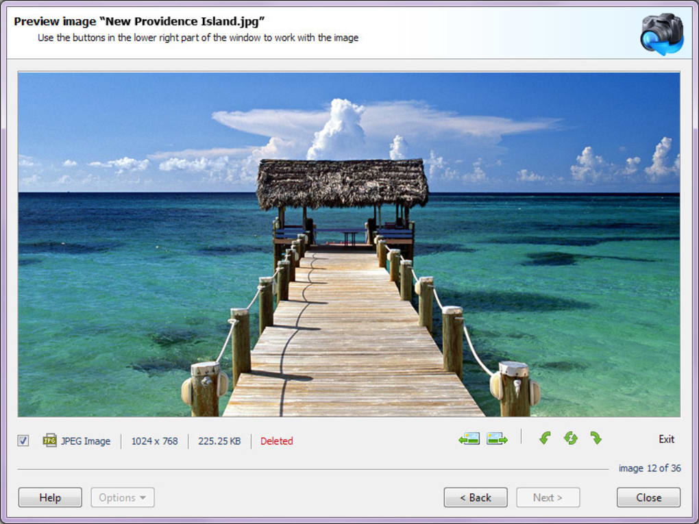 Magic Photo Recovery - Download