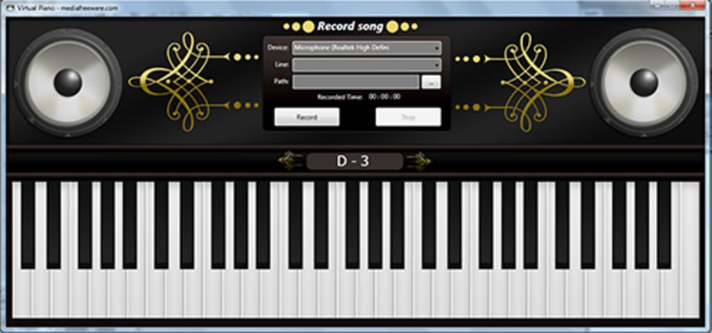 keyboard software free download
