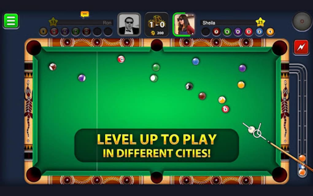 8 Ball Pool for Android - Download -