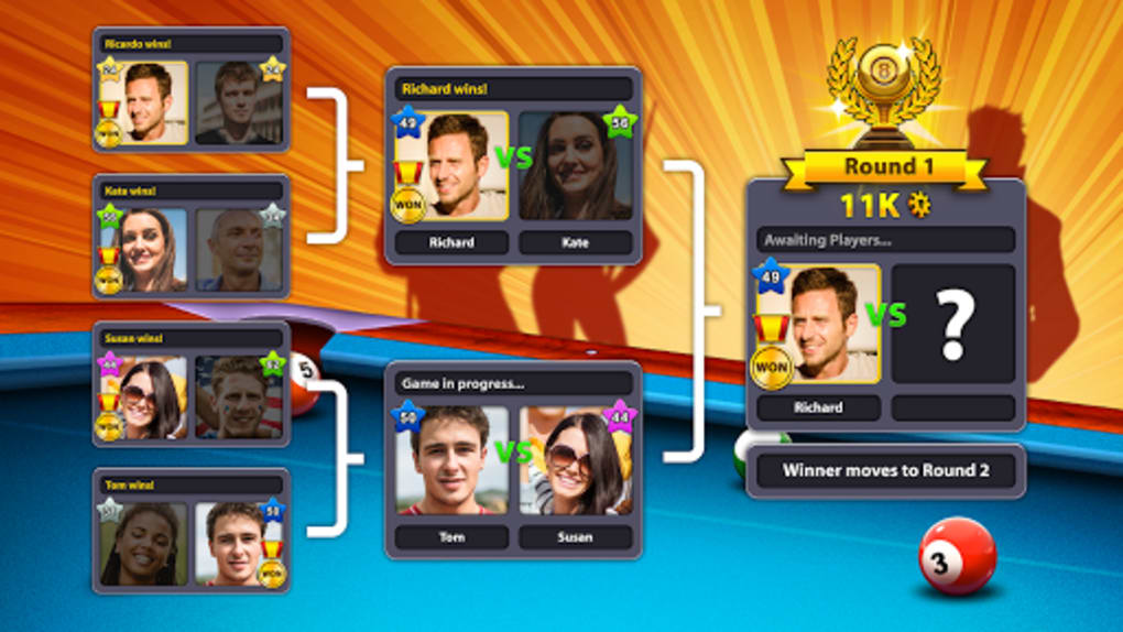 8 Ball Pool Apk Fur Android Download
