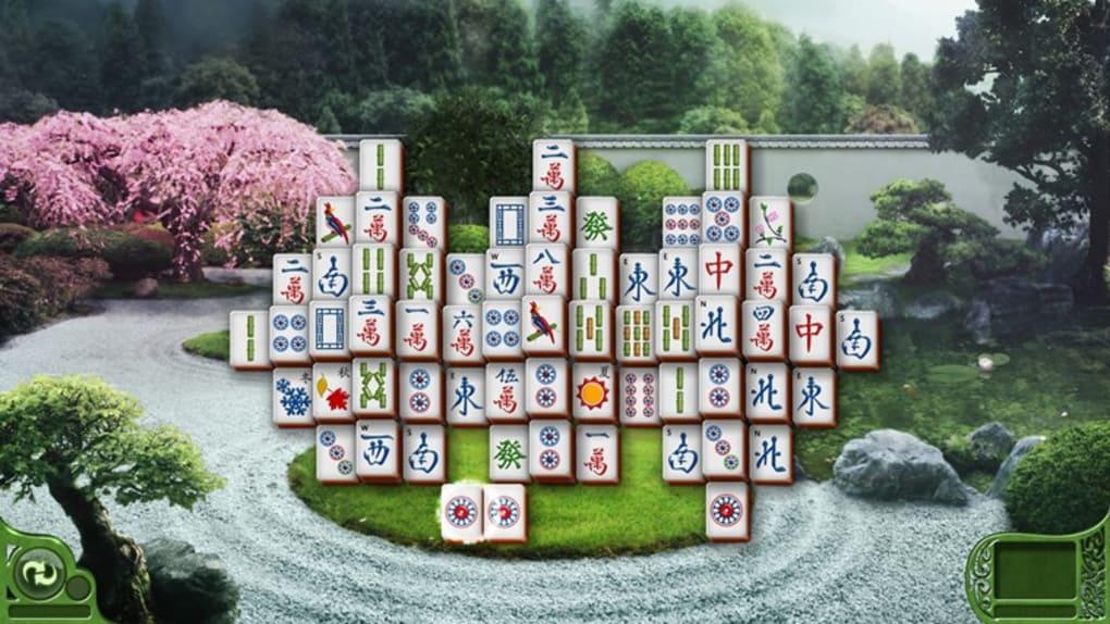 Mahjong 3 free download.