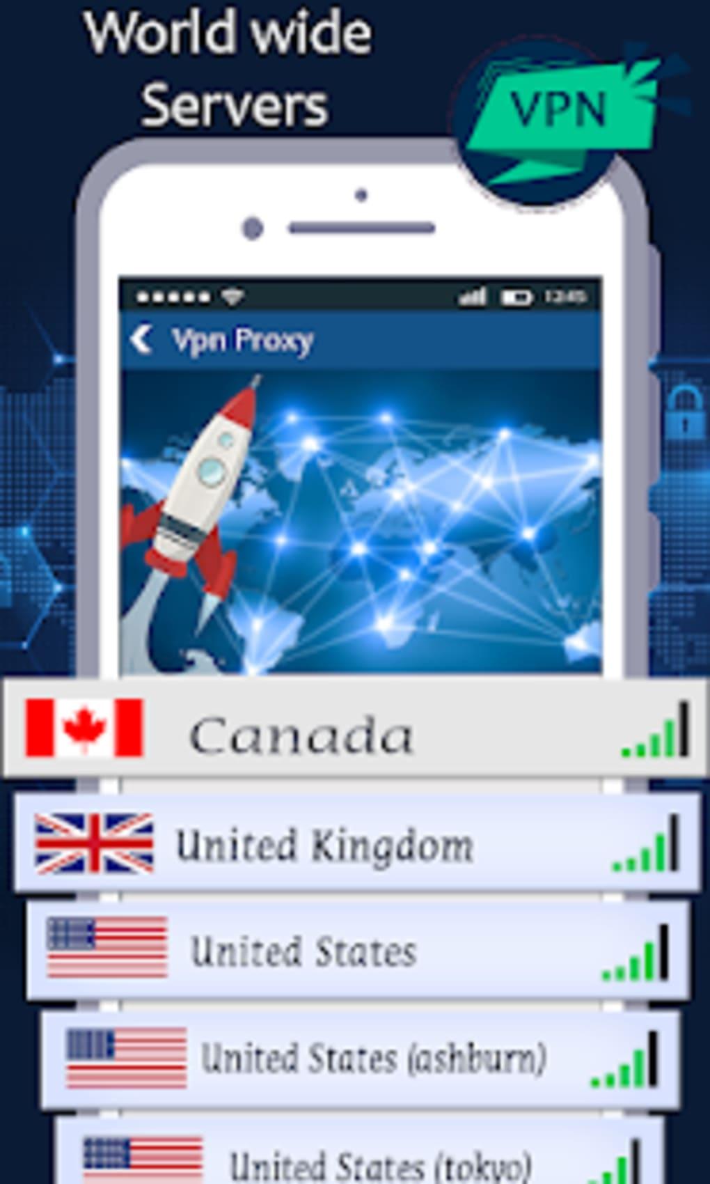 VPN proxy master - unblock websites proxy shield لنظام