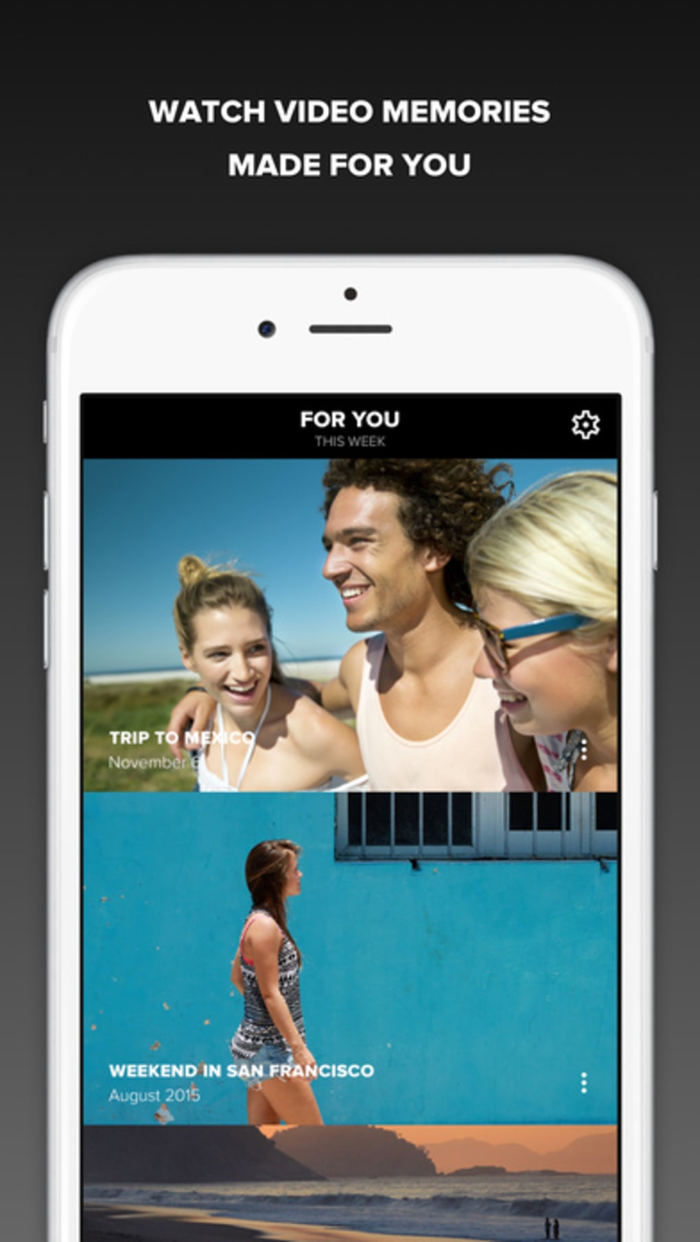 Quik - Free Video Editor for iPhone - Download