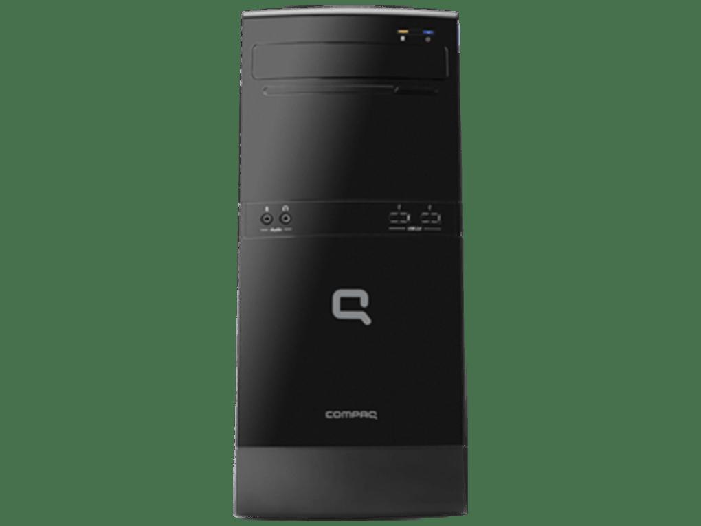 Compaq Presario CQ3000 PC series drivers - Download