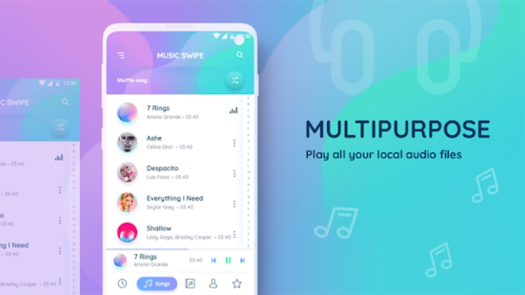 Music Player for S10 - Mp3 Player for Android - Download