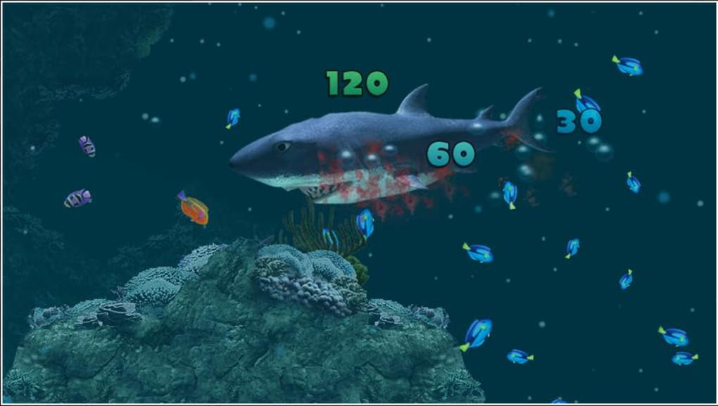 Hungry Shark 2 Free for Android - Download