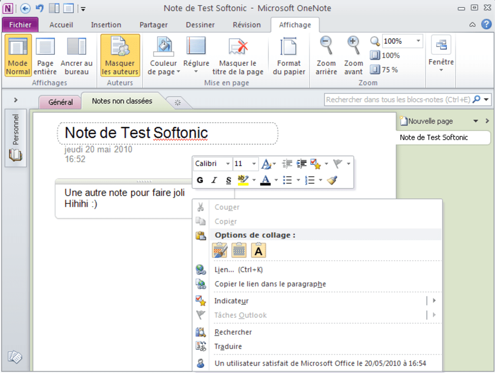 Microsoft office gratuit pour windows vista - Telecharger gratuitement office ...