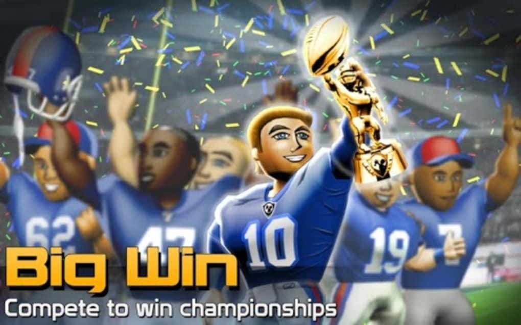 Big Win Football