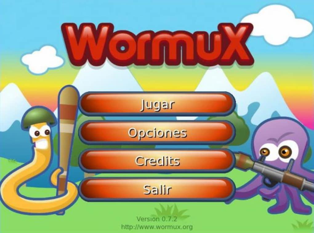 wormux linux