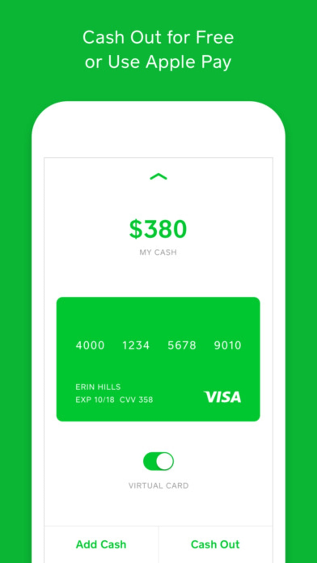 Square Cash Send Money For Free Iphone