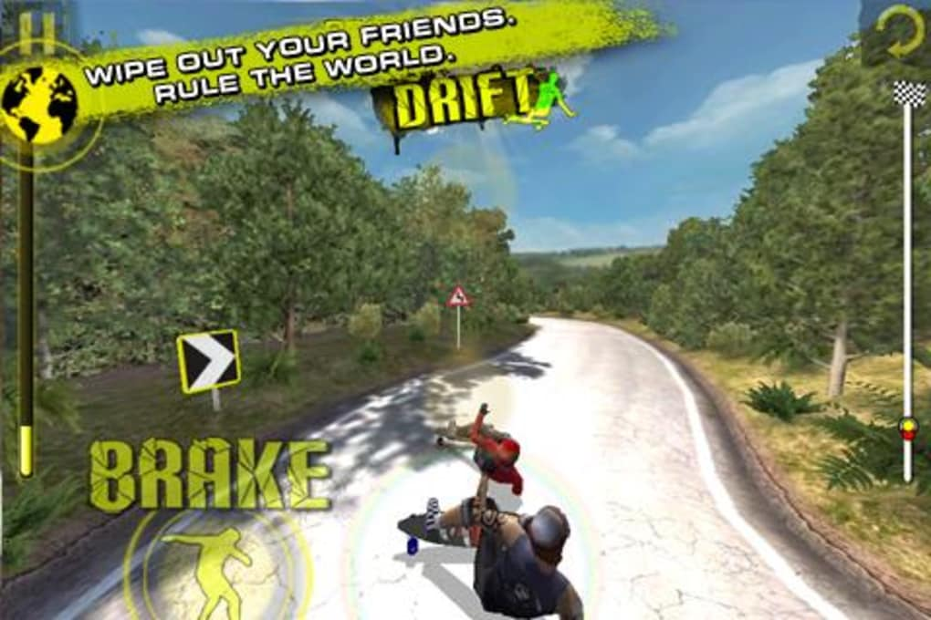 downhill pc gratuit softonic