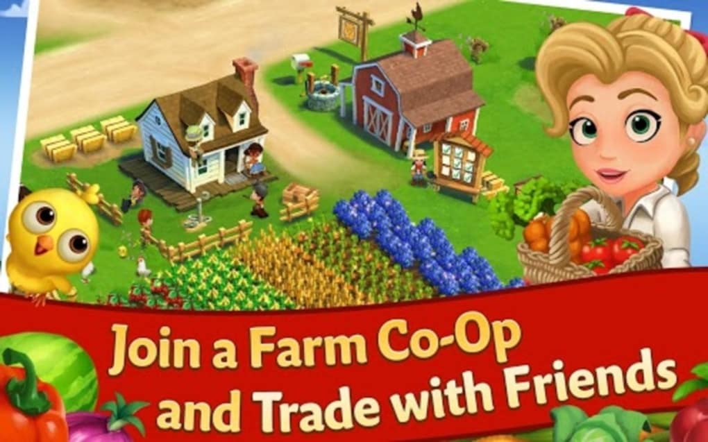 farmville 2 uptodown