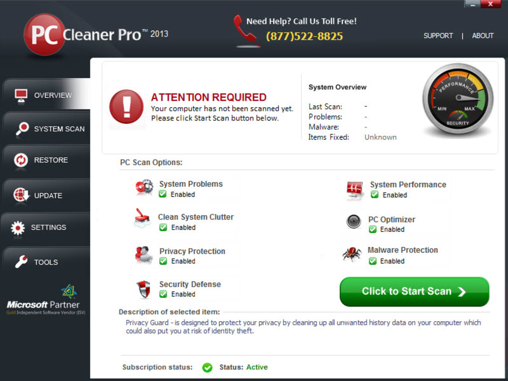pc cleaner pro license key free download