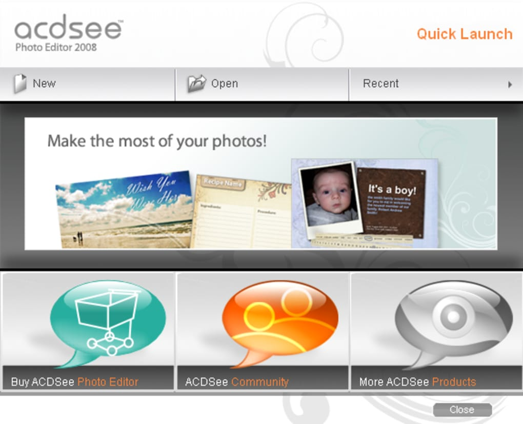 acdsee photo editor 6 license key free download