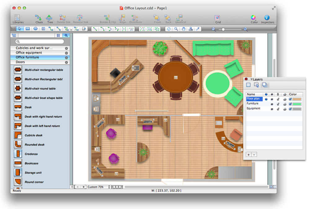 Conceptdraw pro for mac download pros ccuart Choice Image