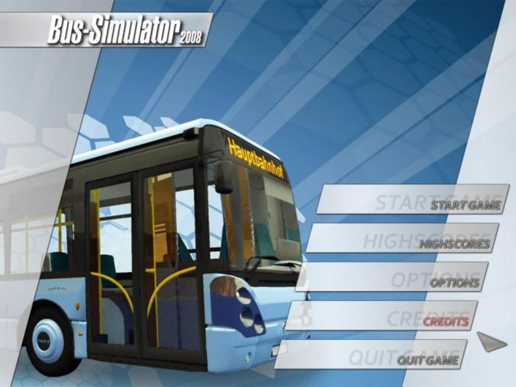 Bus simulator 2008 demo download | fawove downloads.