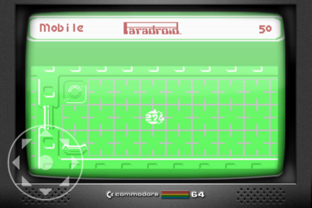 Commodore 64 for iPhone - Download