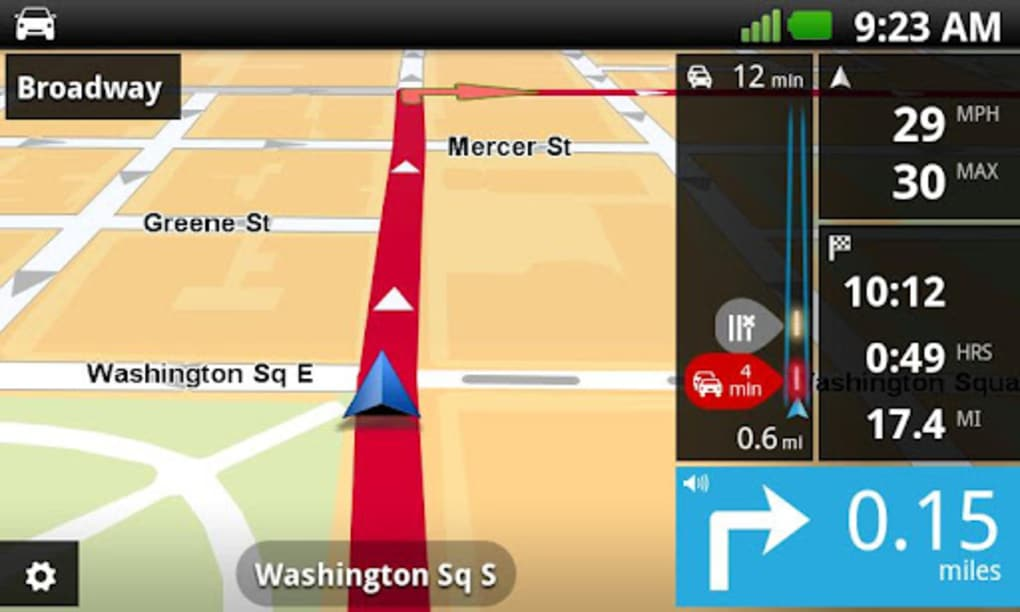 Found some tomtom voices FREE! - webOS Nation Forums