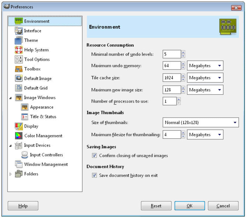 gimp portable download windows 7