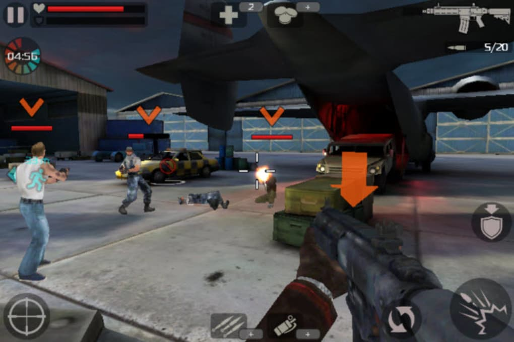 Download contract killer 2 v3 for pc ( windows 7/8,mac and apk.
