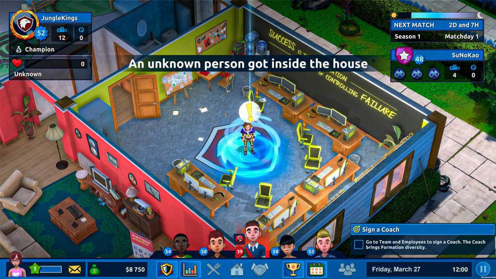 Esports Life Tycoon - Download