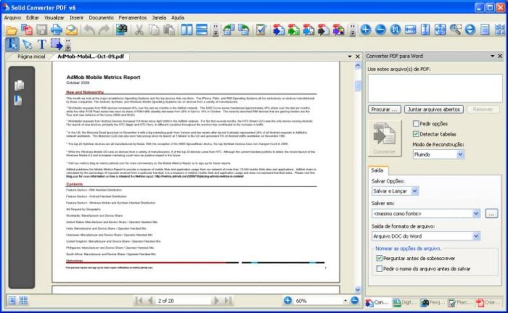 converter pdf em power point gratis