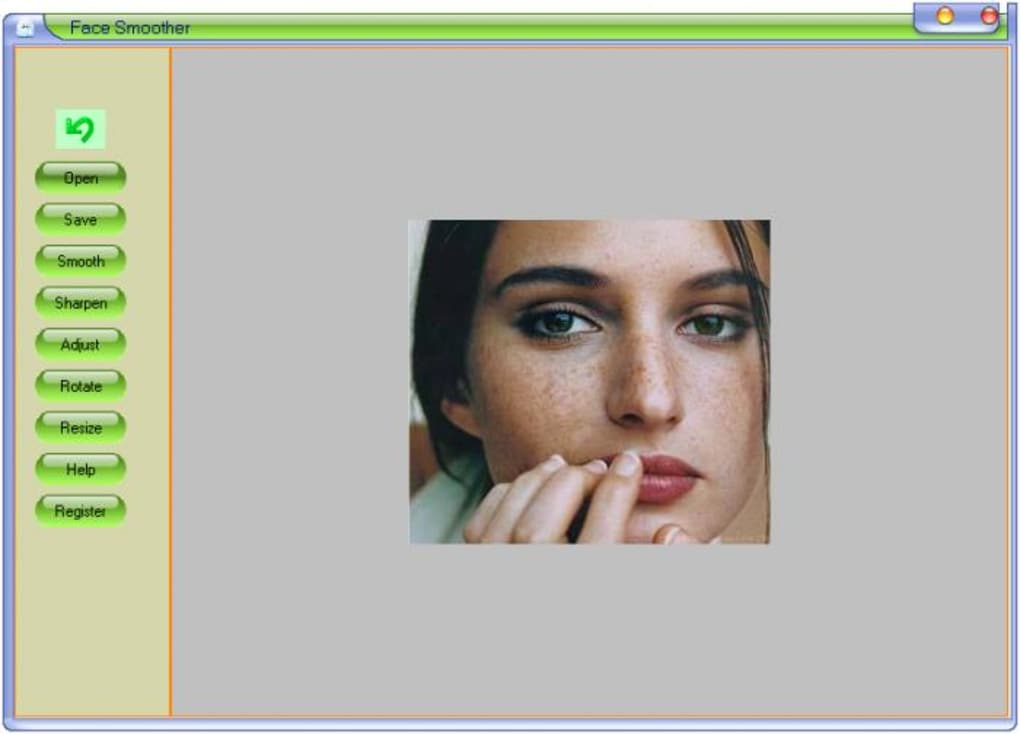 Face Smoother - Download