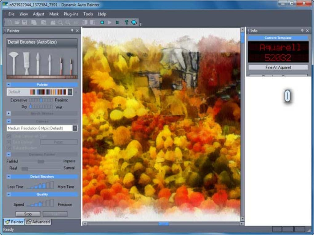 Dynamic Auto-Painter - Download