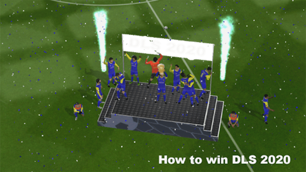 Free Games 2020.Victorious Dream Soccer League Dls 2020 Advice Win For