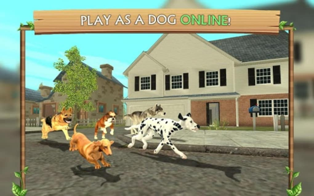 Dog Sim Online APK for Android - Download