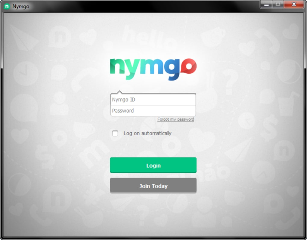 Nymgo - Download