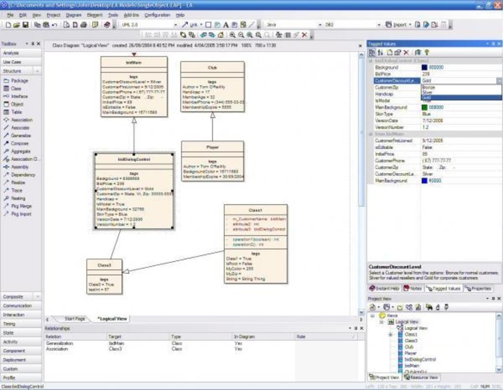 Enterprise architect download you may also like pdf architect ccuart Images
