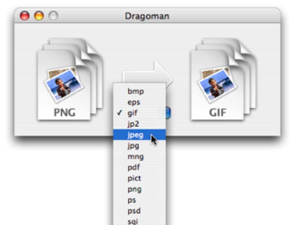 Dragoman for Mac - Download