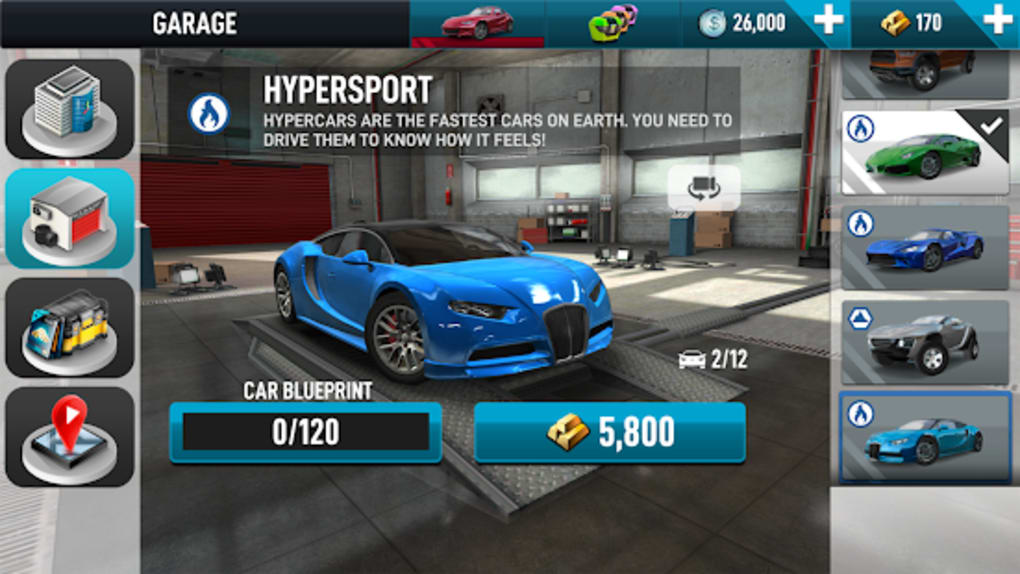 Extreme Car Driving Simulator 2 Unreleased For Android Download