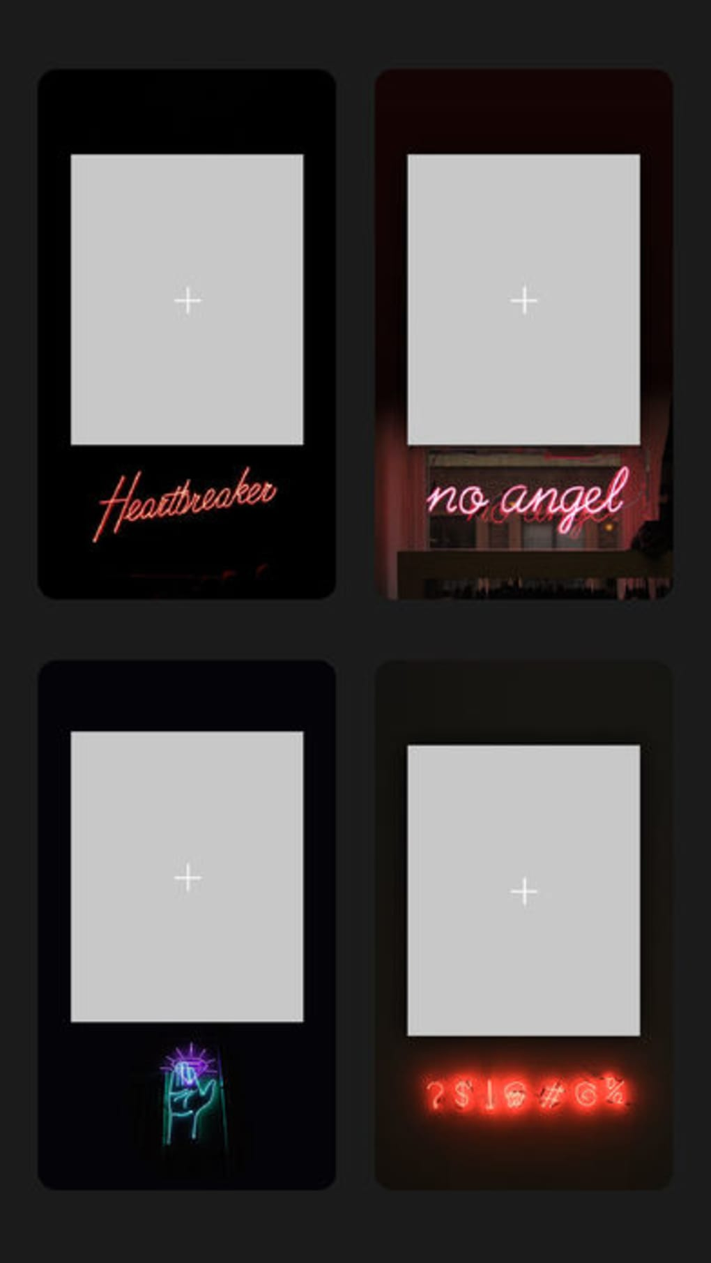 Storyluxe for iPhone - Download