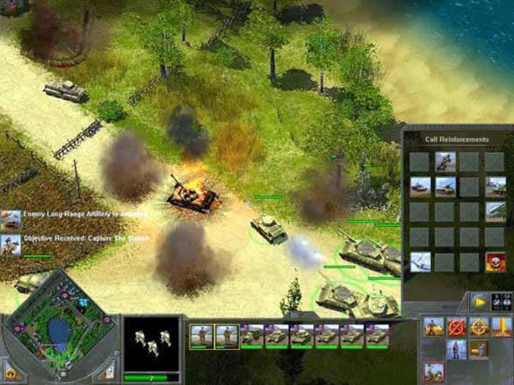 blitzkrieg 1 pc download