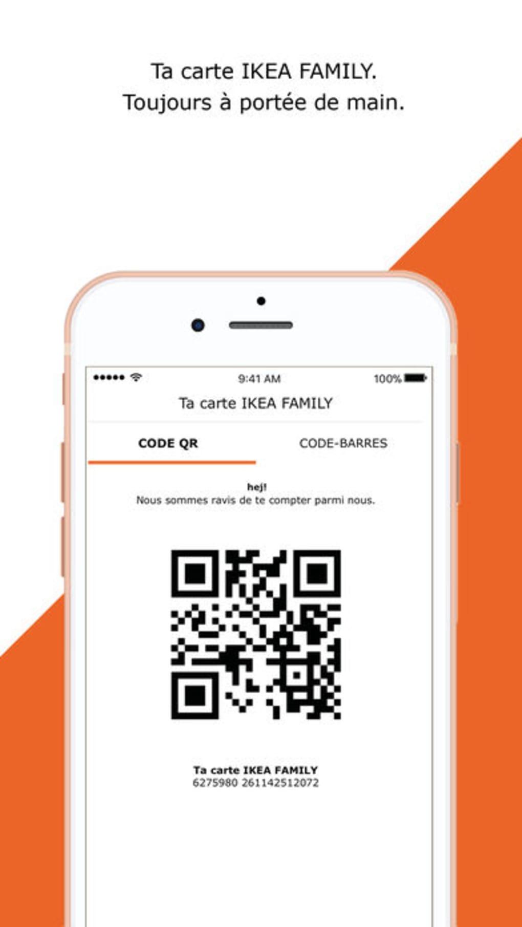 Ikea Family Schweiz Für Iphone Download