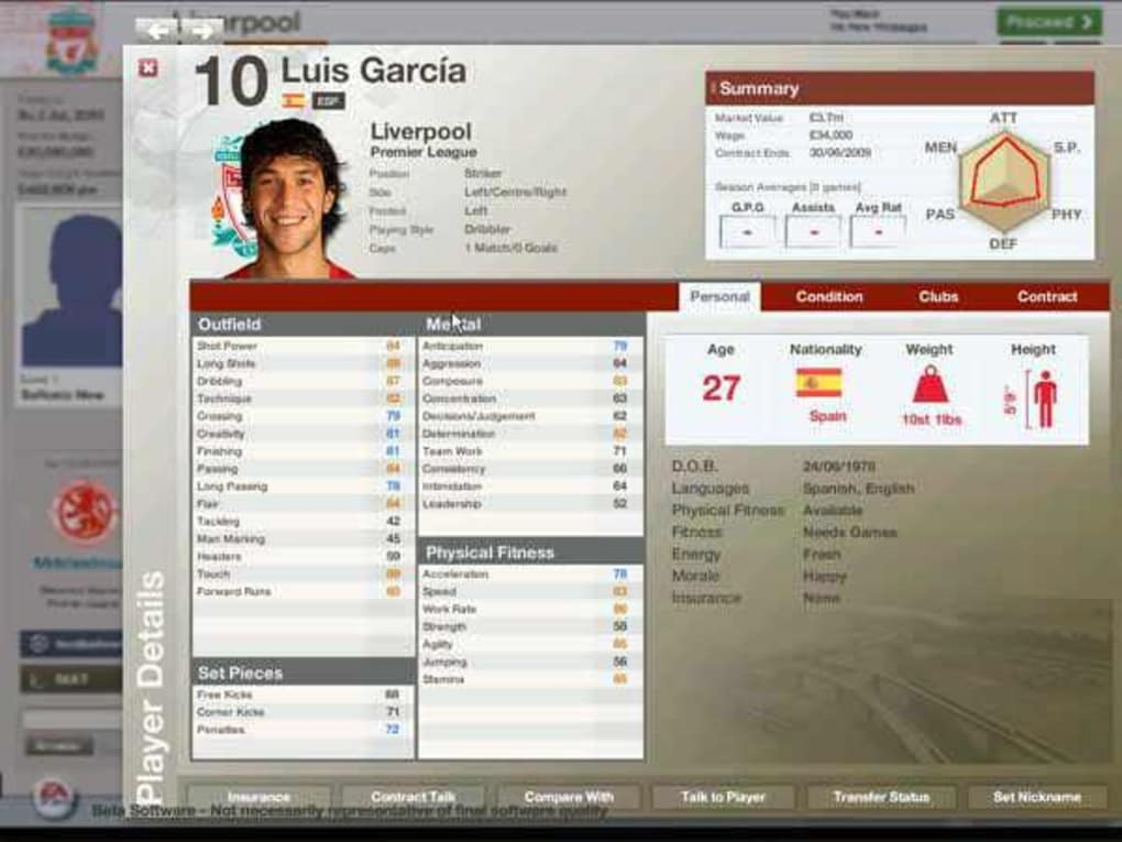 fifa manager download free full version