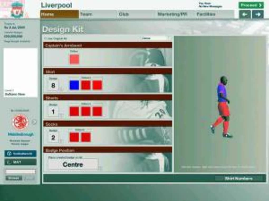 Fussball Manager 06 Download