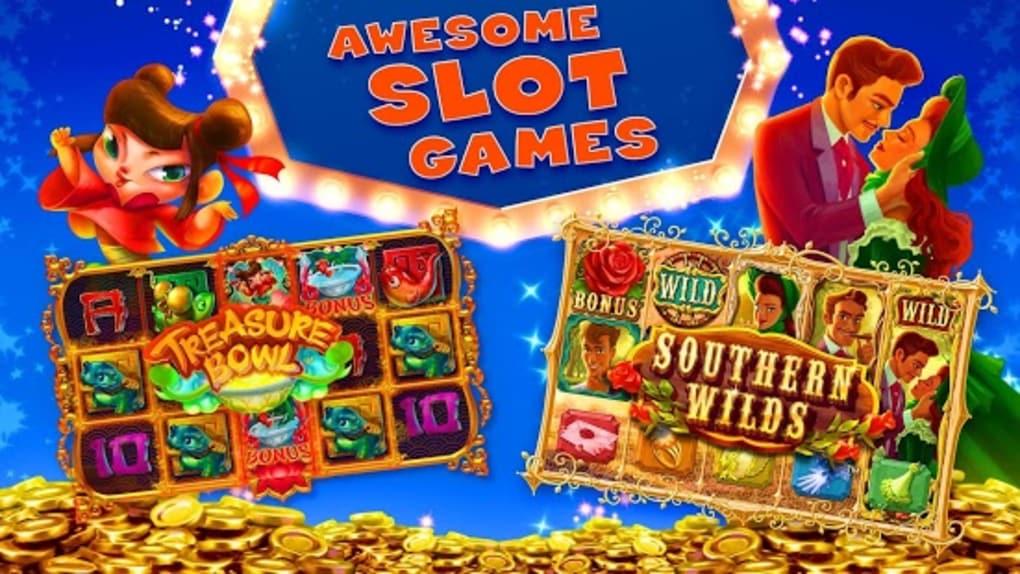 My Vegas Slots Free