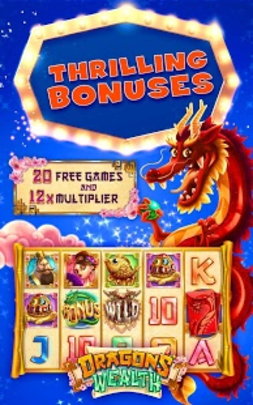 Slots Of Vegas Mobile Download