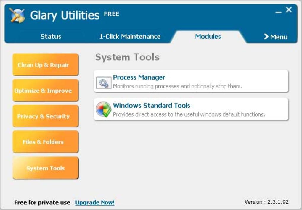 Entfernt bekannte Malware von Windows-PCs