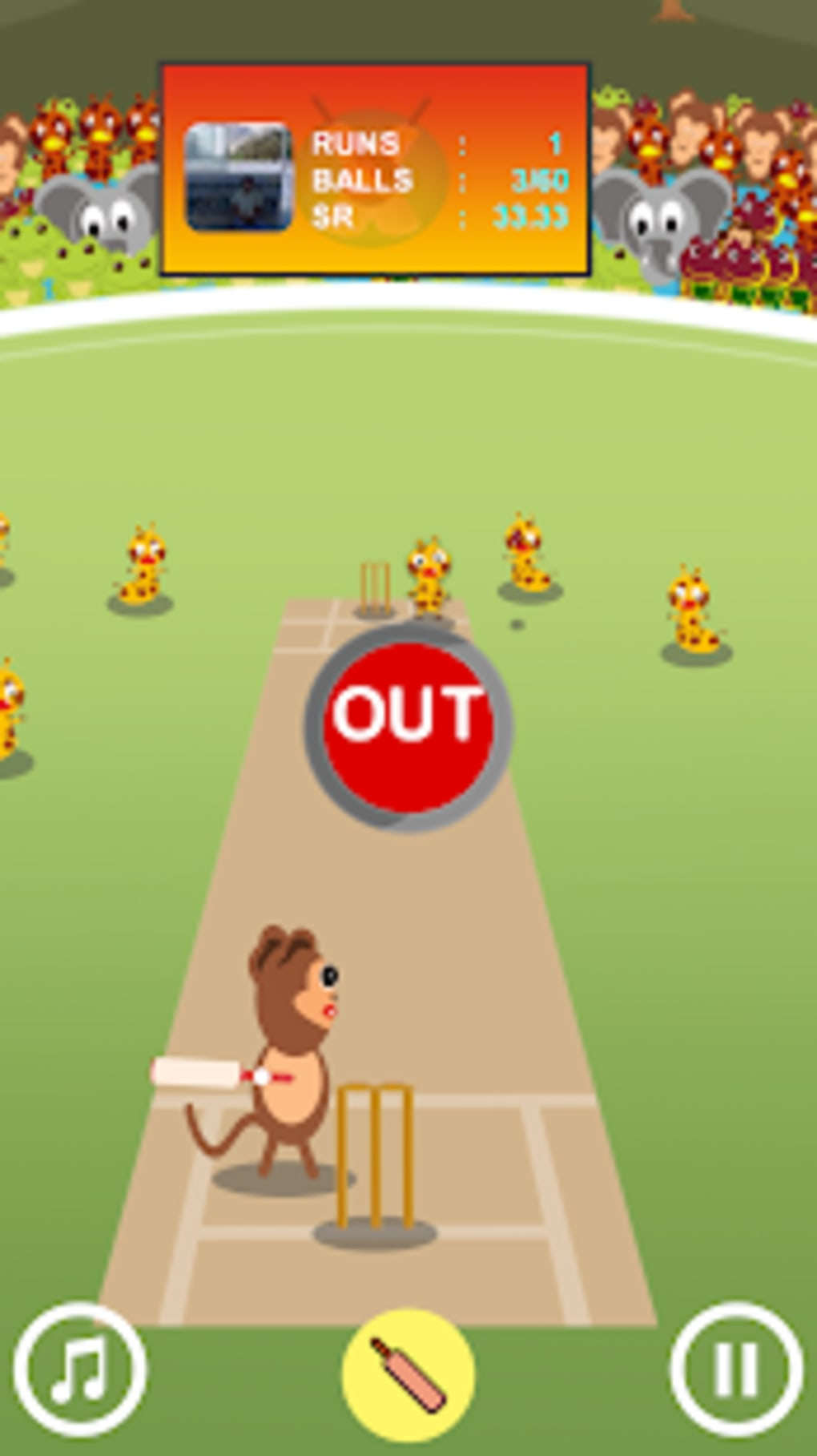 Dream Cricket - Best Game Of 2018 for Android - Download